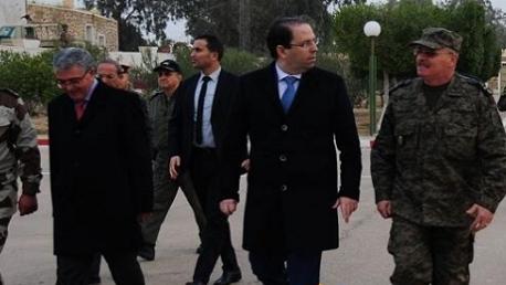 رئيس الحكومة في زيارة تفقدية لولايات الشمال