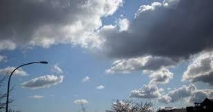 ارتفاع طفيف لدرجات الحرارة هذا اليوم