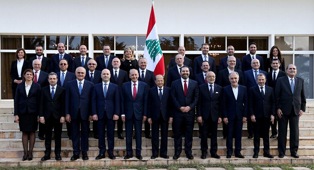 مجلس الأمن يرحب بتشكيل الحكومة اللبنانية ويدعو إلى نزع سلاح جميع الفصائل