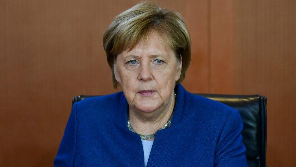 المستشارة الألمانية تشدد على ضرورة تعميق العلاقات مع أفريقيا فى كافة المجالات