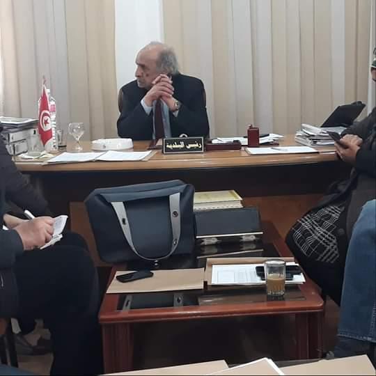 وزير الشؤون الدينية:الإعلان عن ميثاق لضمان حياد المساجد عن التجاذبات السياسية