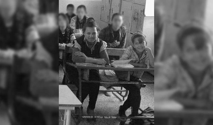 عاجل ماجل بلعباس الان : المعتصمون واوليائهم يدخلون التراب الجزائري