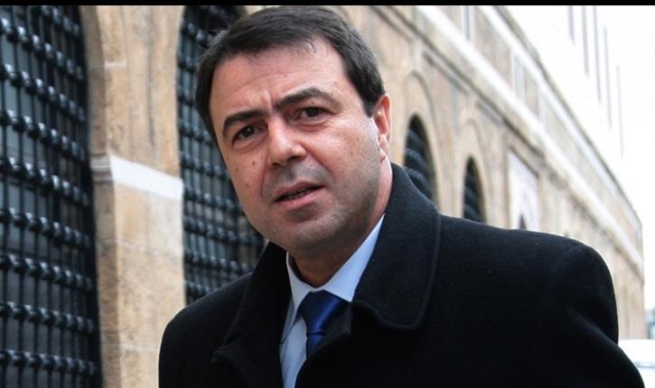 الهادى مجدوب :منصب جديد في مجلس وزراء  الداخلية العرب