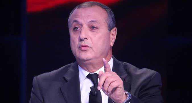 عصام الشابي : مشاورات مع عدد من الأحزاب السياسية لتشكيل إئتلاف سياسي