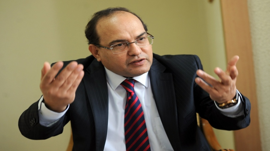 شوقي الطبيب يطالب بعقوبات صارمة ضد التمويلات الأجنبية خلال الانتخابات