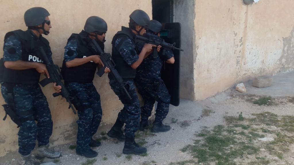 القصرين: 130 موقوفا خلال ال 10 ايام الماضية في قضايا مختلفة