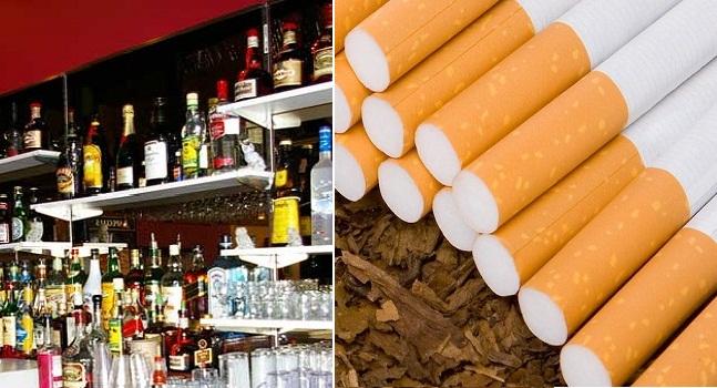 سلطنة عمان : ضريبة ب100% على الكحول والتبغ والمشروبات الغازية