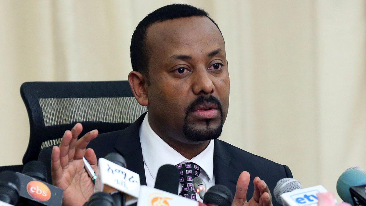 مقتل حاكم ولاية أمهرة الإثيوبية ومسؤول آخر في محاولة انقلابية