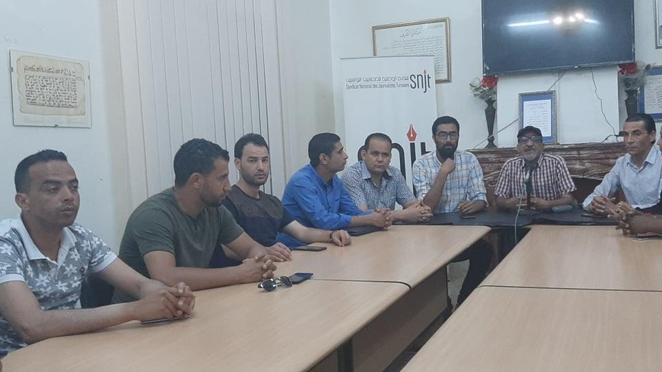 المغيلة: القبض على 5 أشخاص يشتبه في دعمهم للجماعات الإرهابية