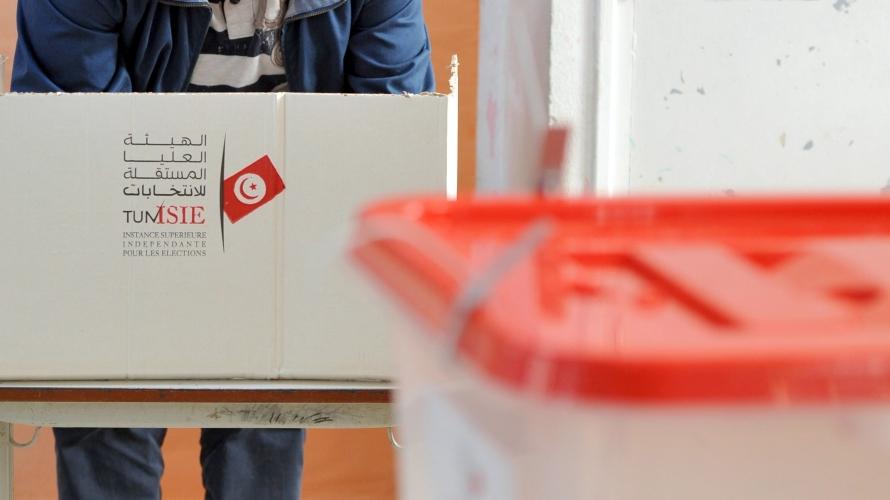 اليوم اخر اجال التسجيل للانتخابات التشريعية