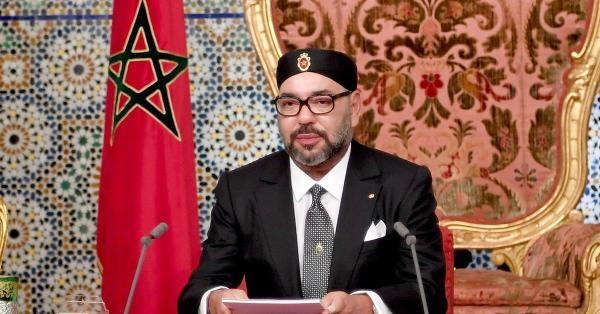 ملك المغرب ،محمد السادس: يدنا ممدودة للجزائر