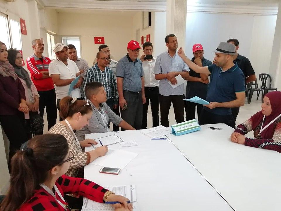 سيدي بوزيد: حادث مرور يسفر عن إصابة 12 شخصا أغلبهم من العاملات في المجال الفلاحي