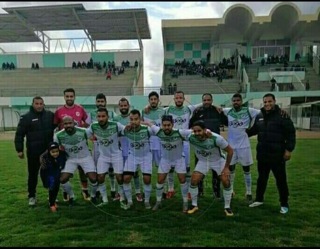 خطيرجدا : لاعب من مستقبل  القصرين يحول وجهة زملائه إلى فرق أخرى!!!