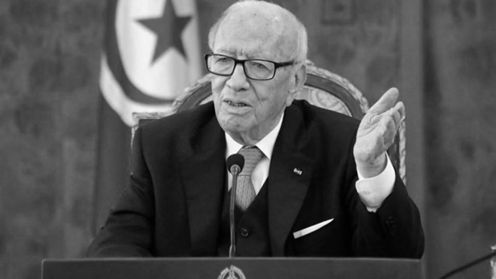 بن عروس : اطلاق اسم الرئيس الرّاحل الباجي قائد السبسي على أحد الشوارع الرئيسية بمدينة مقرين