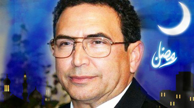 قيس سعيد يقدم ملف ترشحه للانتخابات الرئاسية