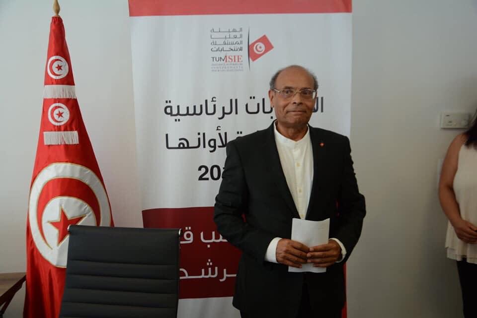 عبد الفتاح مورو سيودع الجمعة المقبل ملفّ ترشّحه للانتخابات الرئاسية