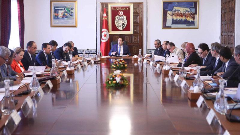 إقرار مدينة سيدي بوزيد مقرا للمجلس الأعلى للجماعات المحلية