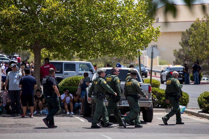 الولايات المتحدة: مقتل 10 أشخاص وإصابة آخرين بإطلاق نار في أوهايو