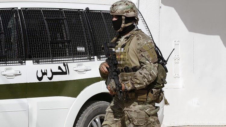 تونس : انقلاب حافلة تقل أعوانا من الحرس الوطني