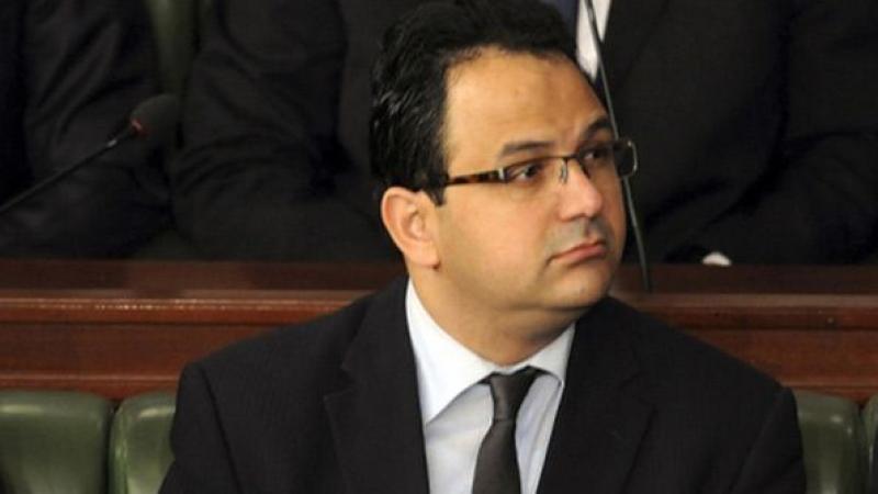 زياد العذاري يقدم اسقالته من الحكومة