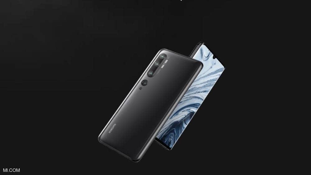 شركة صينية تطرح هاتفا ذكيا بكاميرا