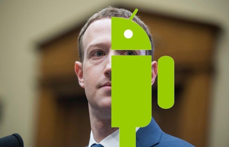 فيسبوك تعمل على تطوير بديل لأندرويد