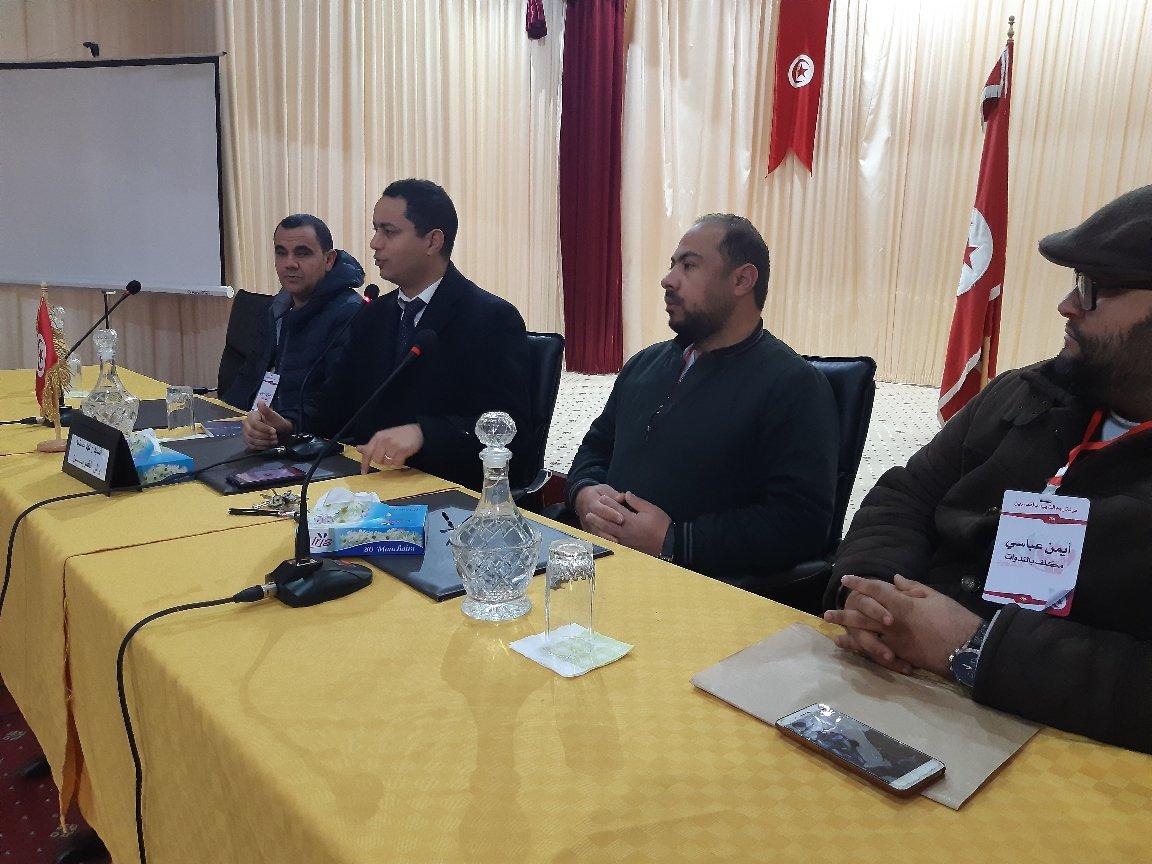 المرصد التونسي لحقوق الإنسان يدعو إلى حماية التونسيين في ليبيا
