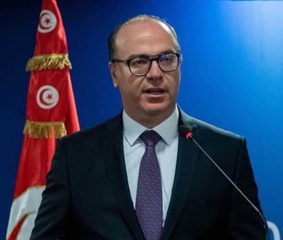 الفخفاخ يستثني قلب تونس والدستوري الحر من الحكومة وقلب تونس يرد