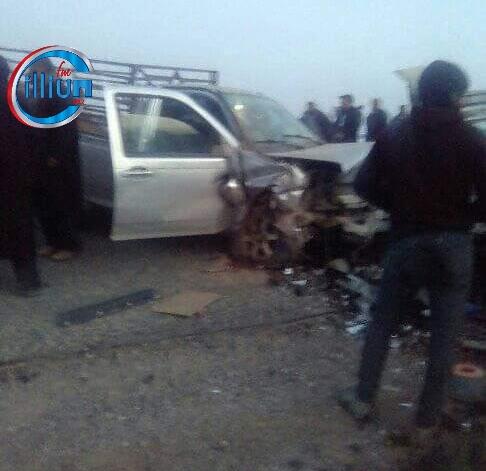 جبل الشعانبي: إصابة شخص في انفجار لغم بالمنطقة العسكرية المغلقة(وزارة الدفاع الوطني)