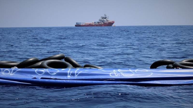 منظمة أطباء بلا حدود: إنقاذ 184 مهاجرا في البحر الأبيض المتوسط