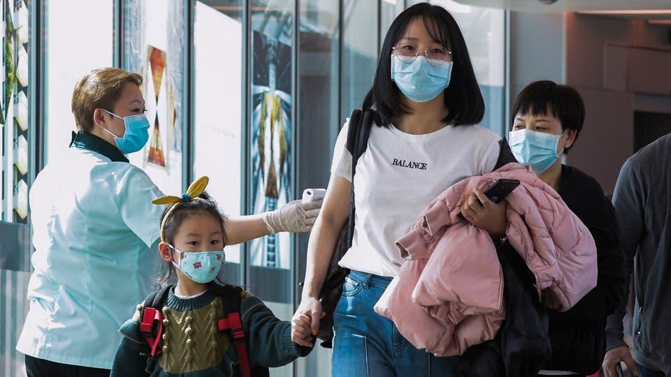 الصين: ارتفاع عدد الوفيات إلى 80 بسبب فيروس كورونا يرتفع