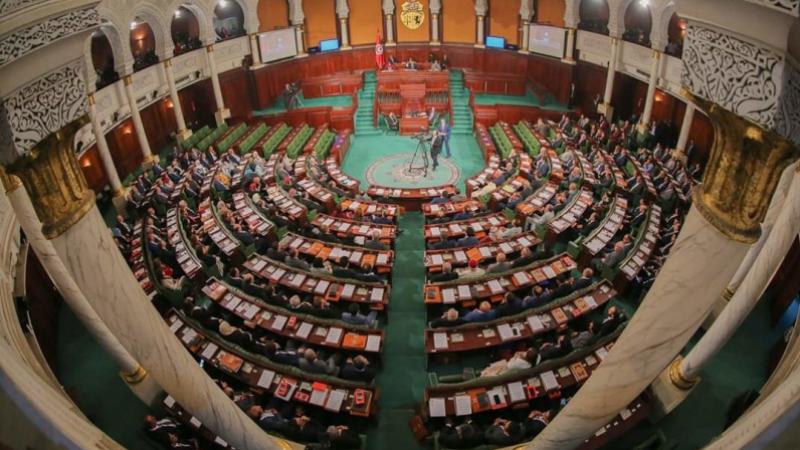 الغنوشي: الدستور كفيل بإيجاد الحلول لمعالجة كلّ الأوضاع