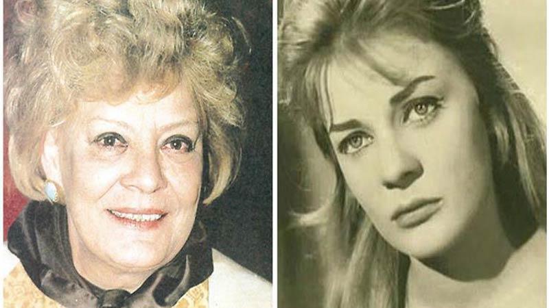 وفاة الفنانة نادية لطفى بعد صراع مع المرض