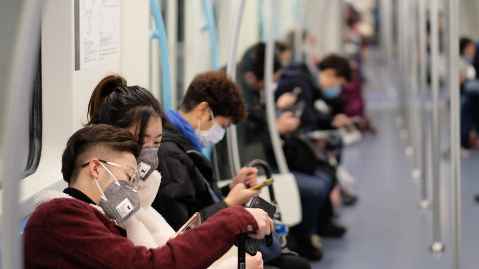 سفارة الصين بتونس تدعو الى عدم تهويل فيروس 'كورونا'