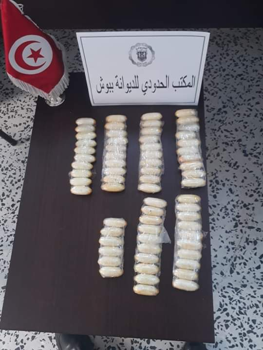 القصرين: القبض على 3 أشخاص من أجل السرقة (وزارة الداخلية)