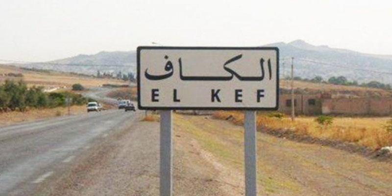 الكاف: قتيل و 10 مصابين في حادث مرور بتاجروين