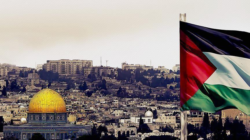 أمريكا تحذر الكيان المحتل من ضم أراض فلسطينية دون التنسيق معها