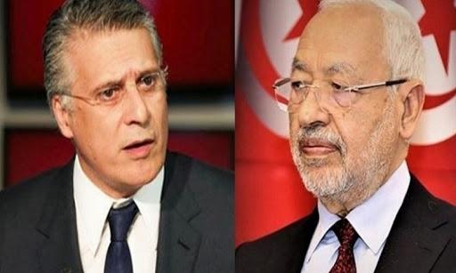 راشد الغنوشي يؤكد:حكومة إلياس الفخفاخ لن تنال ثقة البرلمان إذا تمّ إقصاء قلب تونس.