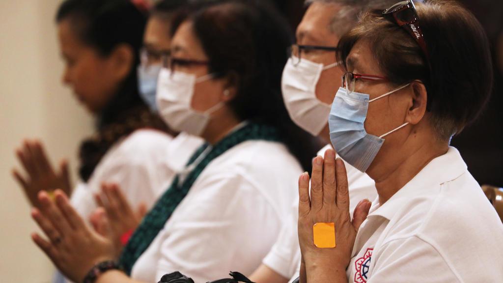 منظمة الصحة العالمية تعرب عن قلقها من تسجيل حالات كورونا دون مخالطة مرضى