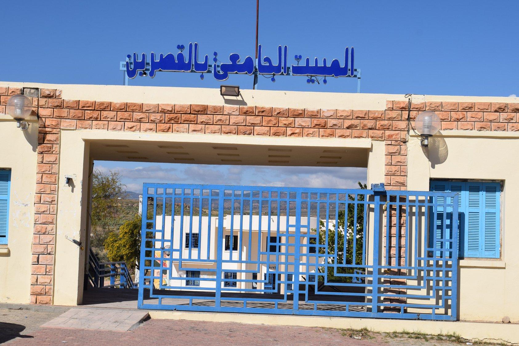القصرين: مصابان بفيروس كورونا يدخلان في إضراب جوع