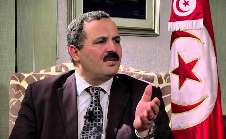 وزير الصحة يؤكد اتصاله مع الباحث التونسي المقيم بألمانيا