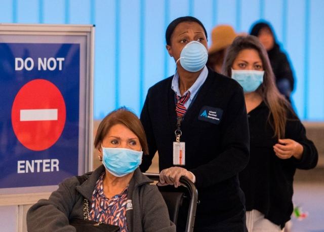 الولايات المتحدة: أكثر من ألف وفاة بفيروس كورونا