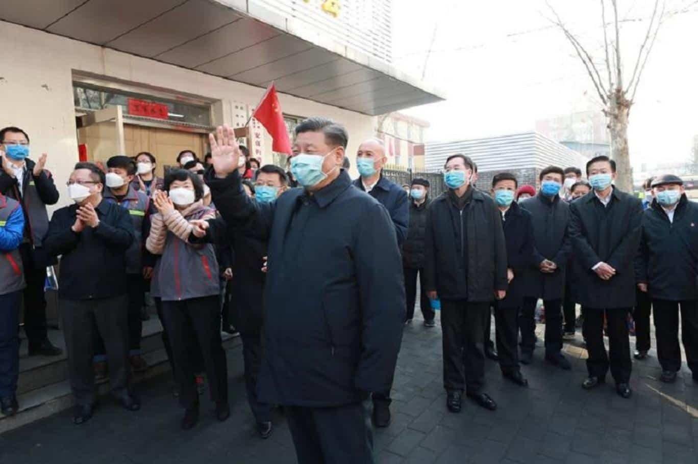 فيروس كورونا يشعل حرب اتهامات بين واشنطن وبكين