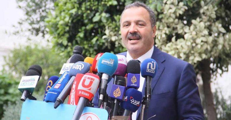 عبد الغني الشعباني  :اخر التطورات بخصوص تحاليل للمرضى والاطار الطبي وشبه الطبي بالمستشفى الجهوي بالقصرين