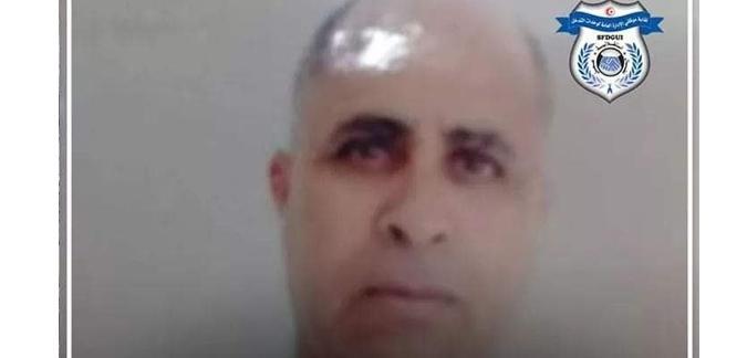 استشهاد ملازم اول في العملية الارهابية التي استهدفت دورية امنية قرب السفارة الامريكية