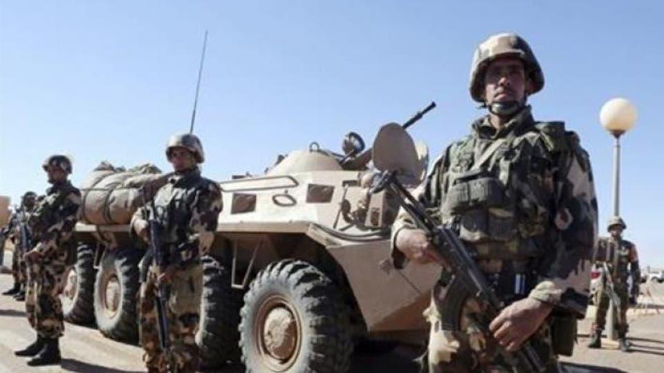 فيروس كورونا:تعزيز الدوريّات العسكريّة المشتركة مع قوّات الأمن الدّاخلي