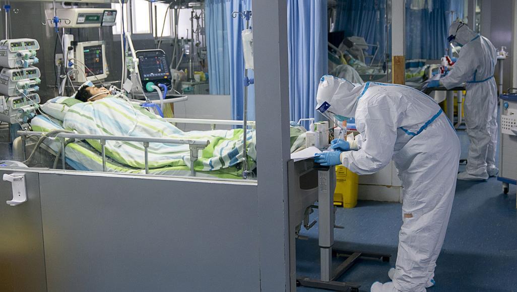 كورونا: مصاب بومرداس في حالة حرجة والاشتباه في إصابة 43 شخصا في المنستير