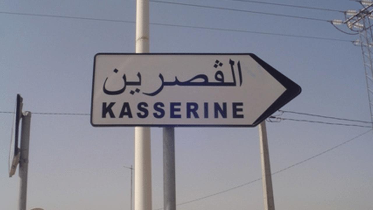 القصرين : وصول 61 تونسي عبر معبر بوشبكة الحدودي