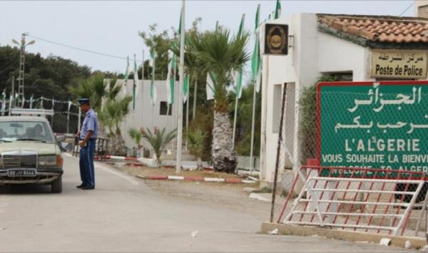 إجلاء 60 شخص عالقا بولاية تبسة الجزائرية