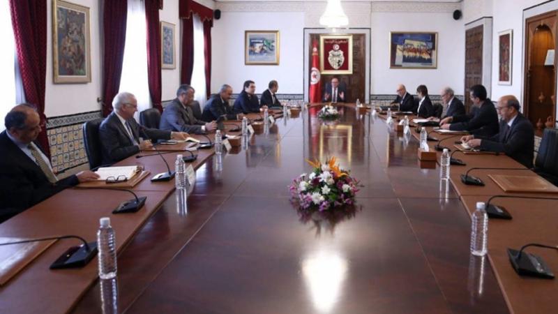 مجلس وزراء لإصدار الدفعة الأولى من المراسيم اليوم
